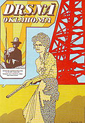 Drsná Oklahoma (1973)
