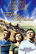 Pýcha a vášeň (1957)