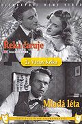 Mladá léta (1952)