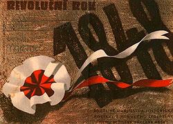 Revoluční rok 1848 (1949)