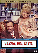 Vražda Ing. Čerta (1970)