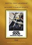 2001: Vesmírná odysea (1968)