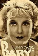 Baby (1932)