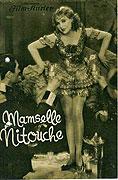 Mamzelle Nitouche (1931)