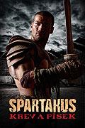 Spartakus: Krev a písek (2010)