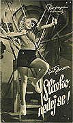Slávko nedej se! (1938)