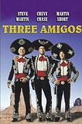 Tři amigos (1986)