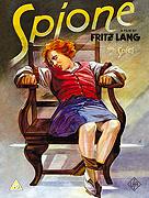 Špioni (1928)