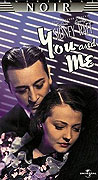 You and Me (1938)