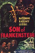 Frankensteinův syn (1939)