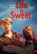 Život je sladký (1990)