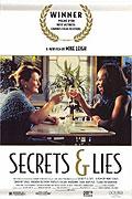 Tajnosti a lži (1996)