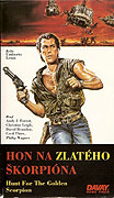Hon na zlatého škorpiona (1991)