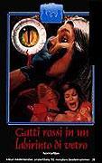 Gatti rossi in un labirinto di vetro (1975)