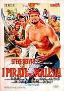 Dobrodružství v Malajsii (1964)