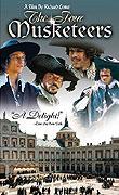 Tři mušketýři 2 (1974)