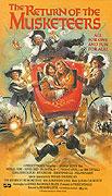 Návrat tří mušketýrů (1989)
