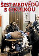 Šest medvědů s Cibulkou (1972)