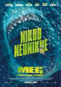 MEG: Monstrum z hlubin (2018)