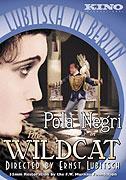 Horská kočka (1921)