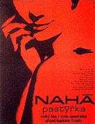 Nahá pastýřka (1966)