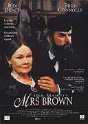 Paní Brownová (1997)