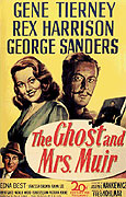 Ghost and Mrs. Muir, The (1947)