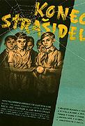 Konec strašidel (1952)