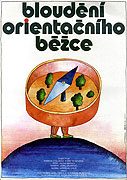 Bloudění orientačního běžce (1986)