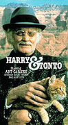Harry a Tonto (1974)
