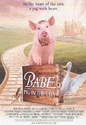 Babe 2: Prasátko ve městě (1998)