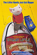 Myšák Stuart Little (1999)