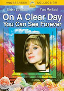 Za jasného dne uvidíš navždy (1970)