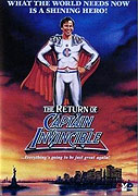 Return of Captain Invincible, The (1983)