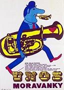 Únos Moravanky (1982)