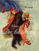 Poslední štace (1924)