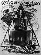 Strašidelný zámek (1921)