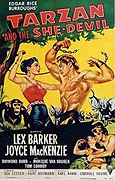 Tarzan and the She-Devil (1953)