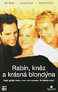 Rabín, kněz a krásná blondýna (2000)