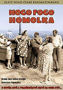Hogo fogo Homolka (1970)