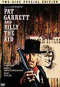 Pat Garrett a Billy Kid (1973)