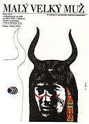 Malý Velký Muž (1970)