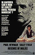 Bez zlého úmyslu (1981)