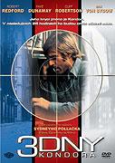 Tři dny Kondora (1975)