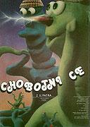 Chobotnice z II. patra (1986)