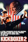 Kickboxer 2 - Cesta zpátky (1991)