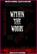 Within the Woods (1978)