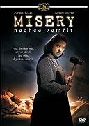Misery nechce zemřít (1990)