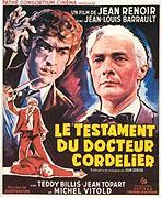 Závěť doktora Cordeliera (1959)