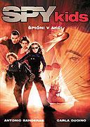 Spy Kids: Špioni v akci (2001)